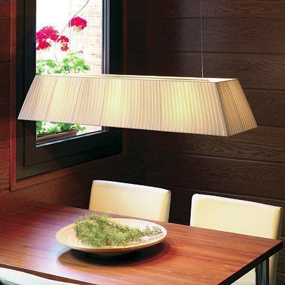 Lámparas de comedor