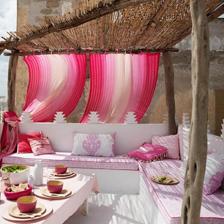 6 ideas para decorar el jard n decoraci n for Decoracion jardin oriental