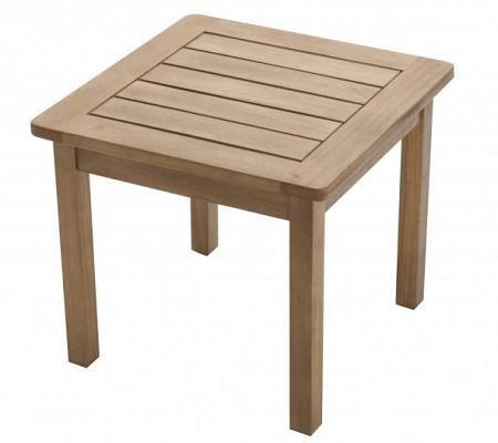 la mesa del jard n decoraci n
