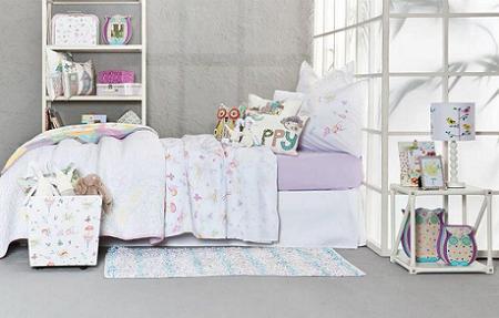 novedades en zara home kids decoraci n. Black Bedroom Furniture Sets. Home Design Ideas