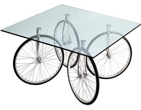 La Tour table, de Fontana Arte