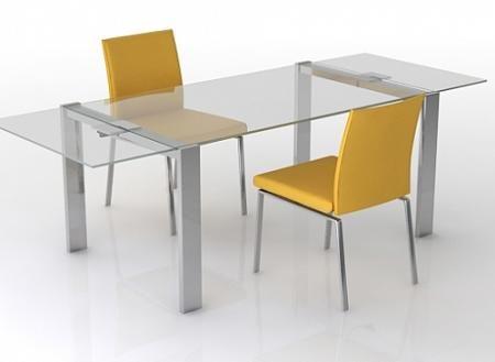 Mesas extensibles