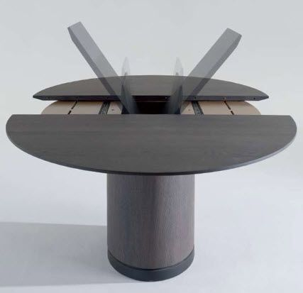 mesas extensibles decoraci n. Black Bedroom Furniture Sets. Home Design Ideas