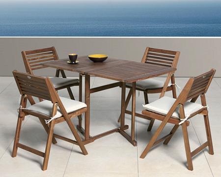 Casa de este alojamiento mesas y sillas para terraza kettal for Sillas para terrazas baratas