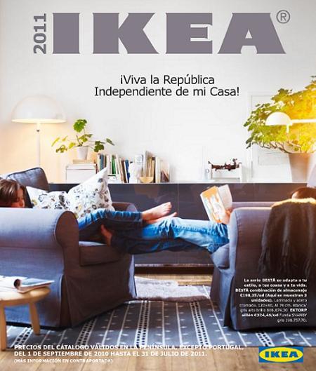 Catalogo Ikea 2011