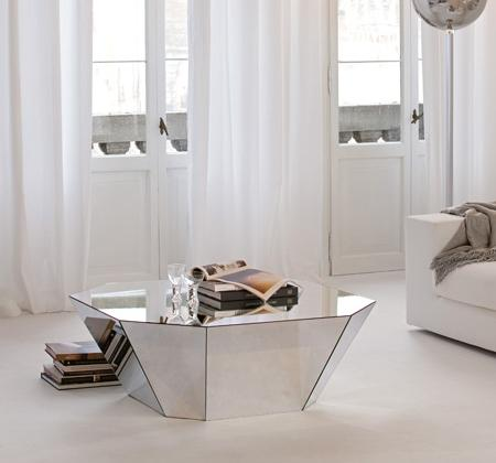 Los muebles espejo te apuntas a esta tendencia decoraci n for Muebles de espejo