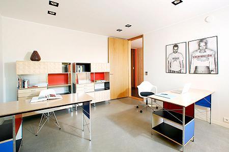 5 muebles retro decoraci n - Muebles eames ...