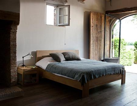 Decoraci n muebles de madera maciza - Bricorama muebles ...