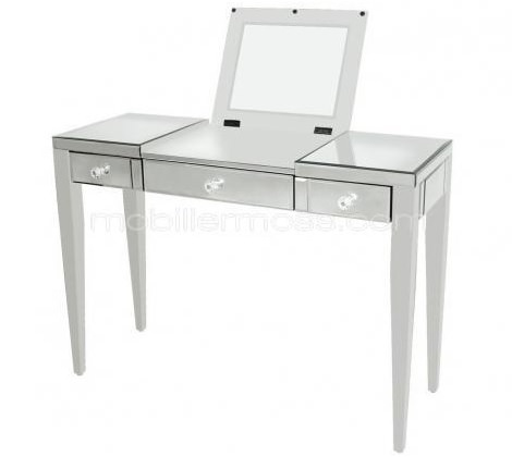 Tocadores modernos muebles tocador espejo - Mueble tocador moderno ...