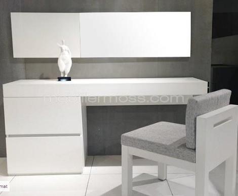 Muebles tocador para las m s presumidas de la casa for Tocadores modernos para recamaras
