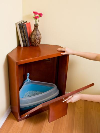 Muebles de dise o para nuestras mascotas decoraci n for Muebles para gatos ikea
