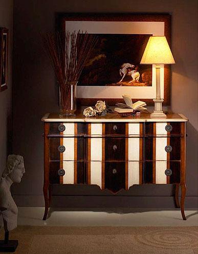 Dale un toque vintage a tu casa con los muebles - Portobello decoracion ...