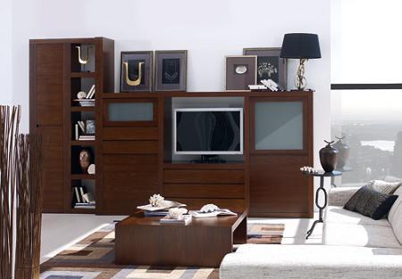 Decoración una propuestas de kibuc para decorar tu salón, el ...