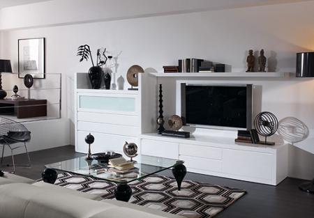 Comprar ofertas platos de ducha muebles sofas spain for Decoracion salon muebles blancos