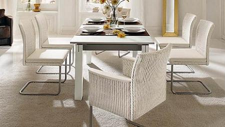 Muebles de rattan tambi n para el interior de tu casa for Muebles de rattan