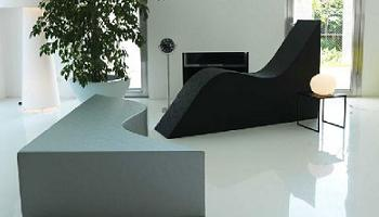 Tao de colico design conjunto modular para crear un sal n for Zapateros estrechos conforama