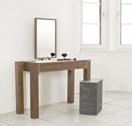 Muebles para el dormitorio tocadores modernos decoraci n - Tocador moderno dormitorio ...
