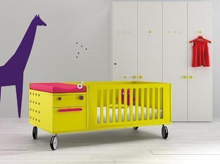Muebles juveniles de BM2000