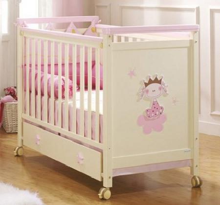 Decoración 5 cunas para bebés modernos