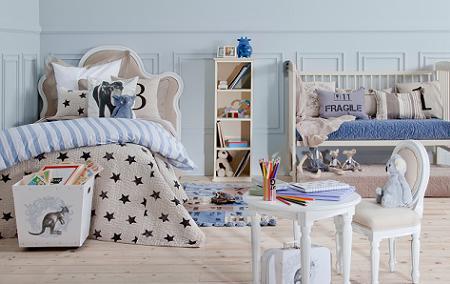 Zara Home Kids
