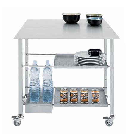 Redescubre el mueble auxiliar decoraci n - Mueble auxiliar cocina ...