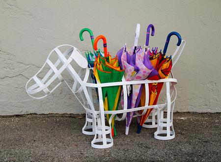 Parag eros originales decoraci n - Ikea portaombrelli ...