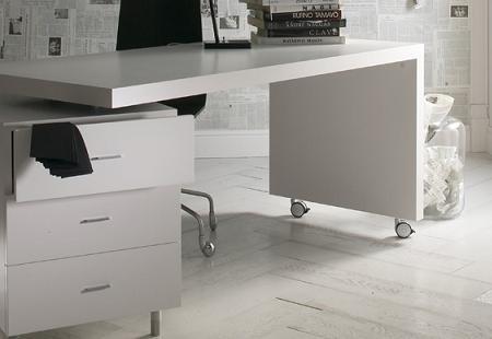 Mobiliario de oficina, de Ligne Roset, de aire
