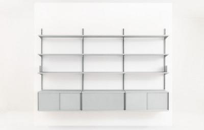 10 estanter as de dise o para tu oficina decoraci n for Estanterias oficina
