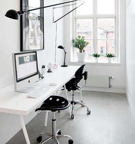 Trabajos de oficina - 3 1