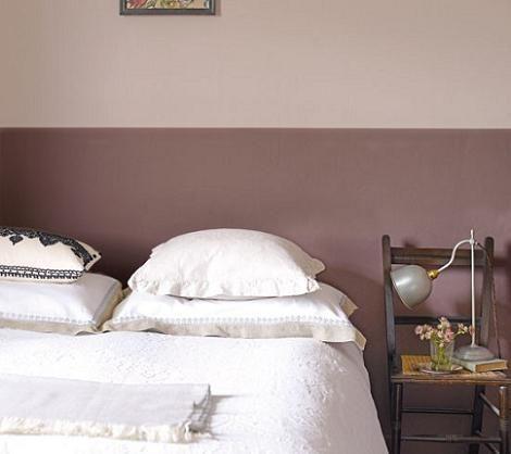 Pintar La Habitacion En 2 Colores Decoracion - Pintar-paredes-de-dos-colores