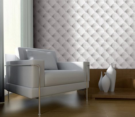 El papel pintado de leroy merl n de calidad y barato for Papel pared barato