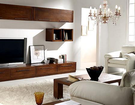 Consejos para iluminar el sal n con estilo decoraci n - Iluminacion indirecta salon ...