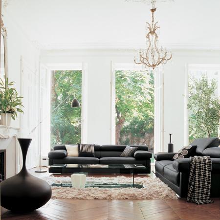 Decoraci n decoraci n del sal n ideas muy originales - Ideas para decorar tu salon ...