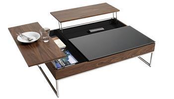 mesa de centro de Bo Concept