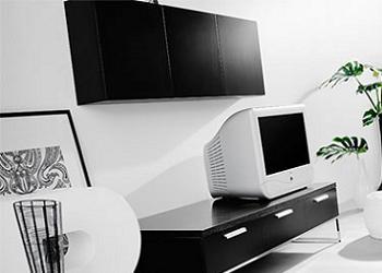 Composiciones modulares para salones minimalistas de - Composiciones de salon ...