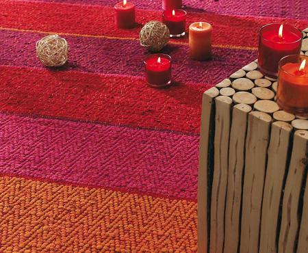 Decoraci n alfombras baratas para el sal n - Alfombra para salon ...