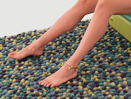Alfombras de nanimarquina decoraci n - Alfombras de pasillo baratas ...