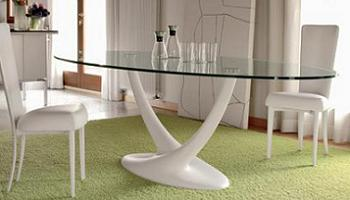 mesa Coral de Cattelan