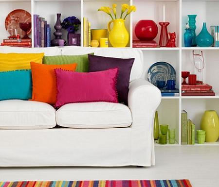 Decoraci n salones modernos - Colores salones modernos ...
