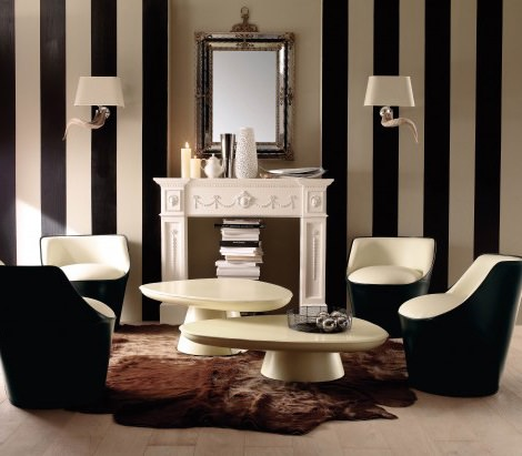 las claves para decorar el sal n seg n el feng shui decoraci n. Black Bedroom Furniture Sets. Home Design Ideas
