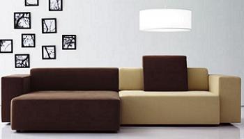 Sof modular de dise o decoraci n - Sofa cama carrefour 99 euros ...