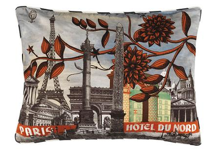 Decoraci n designers guild primavera 2012 - Designers guild catalogo ...