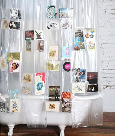 Cortinas de ducha originales decoraci n - Cortinas para ducha ...