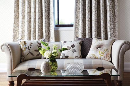 Decoraci n telas para tapizar - Telas para tapizar un sillon ...