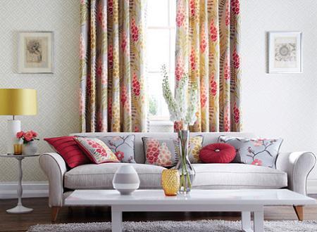 Decoración telas para tapizar