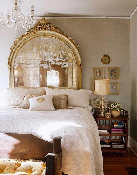 Cabeceros de cama originales decoraci n for Cama original