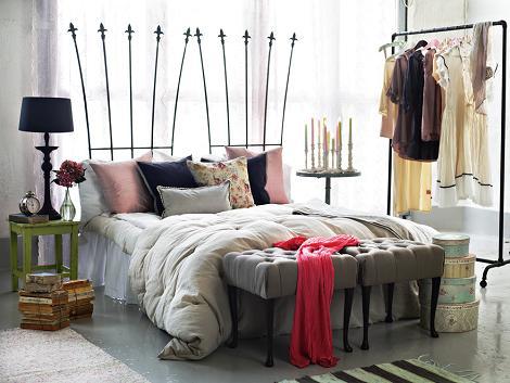 Cabeceros de cama originales decoraci n - Cabeceros modernos originales ...