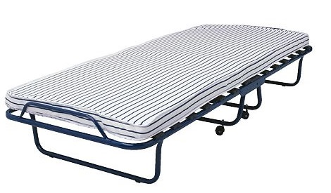 5 modelos de camas plegables baratas for Camas dobles baratas
