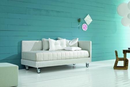 Decoraci n 6 divanes modernos for Camas divan juveniles