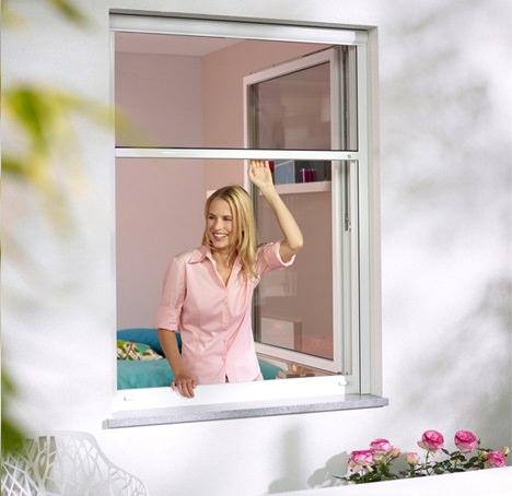 C mo elegir mosquiteras enrollables para tus ventanas - Mosquiteras con imanes ...